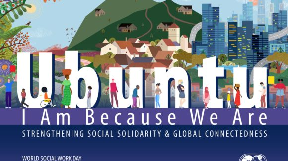World Social Work Day (16 March 2021)
