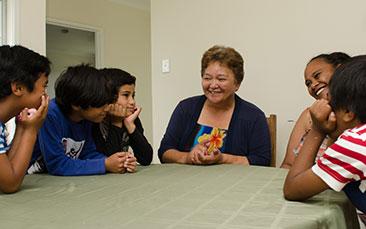 Maori TV Features Family Works' Housing Guru
