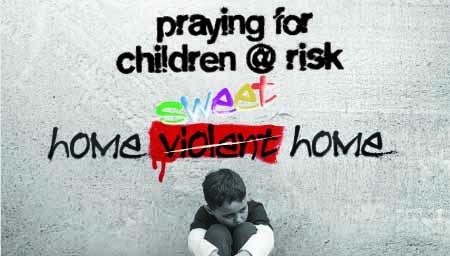 Praying for Children @ Risk