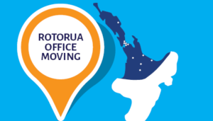 Family Works Rotorua Office Moving