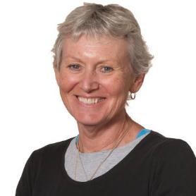 Laurie Pedlar
