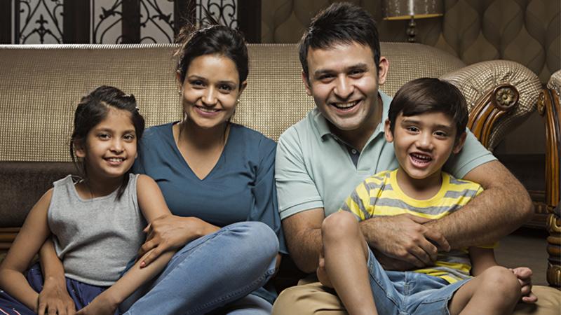 Ritesh and Janvi's Story