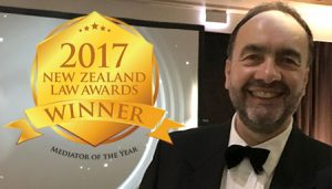 Family Works Resolution Service Manager Wins NZ Law Awards Mediator of the Year