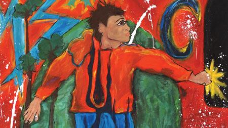Wilson's Painting