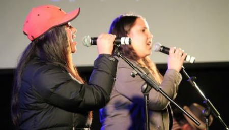 Edgecumbe duo win competition