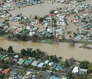 Family Works offering free support to victims of flooding